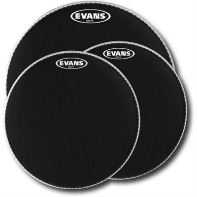 Пластик Evans для малого барабана B14ONX2