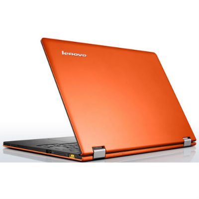 Ноутбук Lenovo IdeaPad Yoga 11s ORANGE 59410778