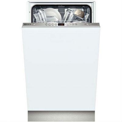 Посудомоечная машина NEFF S 58M40X0