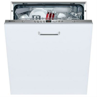Встраиваемая посудомоечная машина NEFF S51L43X1