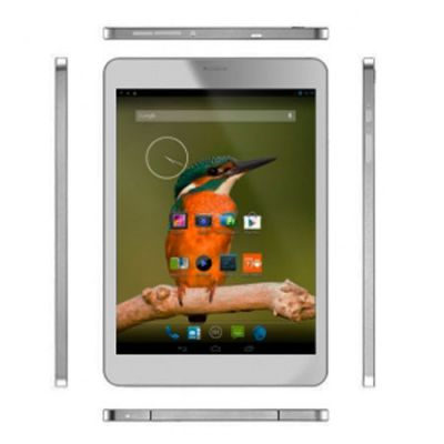 Планшет Etuline Perfecta T882G 16Gb 3G (Silver)