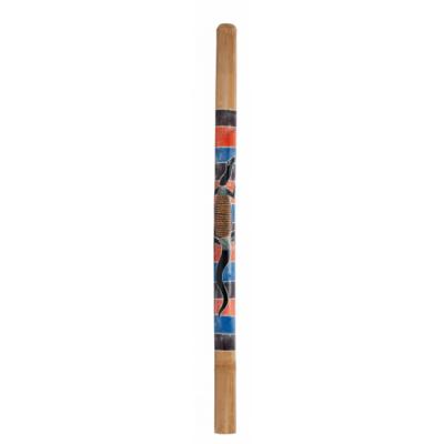 Диджериду Veston бамбуковый FDJI-120BL + чехол