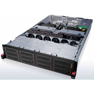 Сервер Lenovo ThinkServer RD650 70D0001CEA