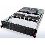 Сервер Lenovo ThinkServer RD650 70D40014EA