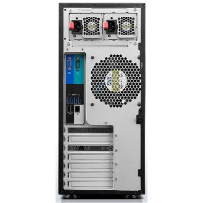 Сервер Lenovo ThinkServer TS440 70AQ0010RU