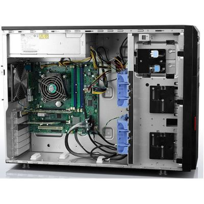 Сервер Lenovo ThinkServer TS440 70AQ000CRU