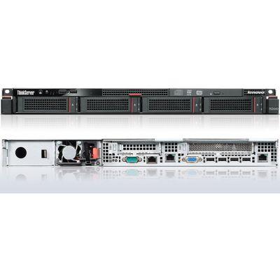 Сервер Lenovo ThinkServer RD540 70AT000HRU