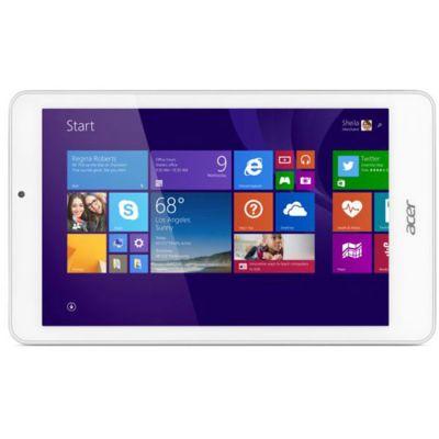 Планшет Acer Iconia Tab 8 White 32GB W1-810-11ML NT.L7GER.001