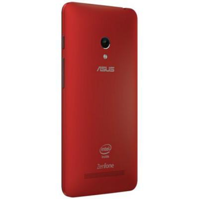 �������� ASUS Zenfone 5 A501CG Red 90AZ00J3-M01850