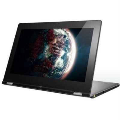 Ультрабук Lenovo IdeaPad YOGA 2-11 silver 59430711