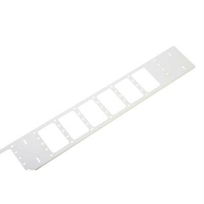 ЦМО Вертикальный кабельный органайзер в шкаф ширина 150мм 42U, [ ВКО-М-42.150 ] ВКО-М-42.150