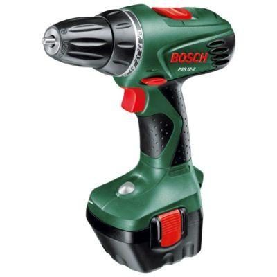 Дрель Bosch аккумуляторная (шуруповерт) PSR 12-2 0603951J20