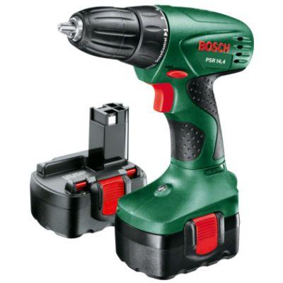����� Bosch �������������� (����������) PSR 14.4 2BAT 14.4V 0603955421