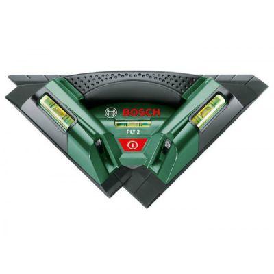 Bosch Лазерный уровень PLT 2 0603664020