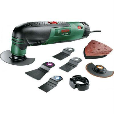 Шлифмашина Bosch PMF 190 E Set 274293