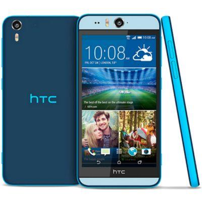 Смартфон HTC Desire EYE EEA Blue