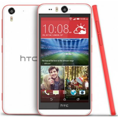 Смартфон HTC Desire EYE EEA White Red