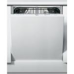 Встраиваемая посудомоечная машина Whirlpool ADG 6500 FD