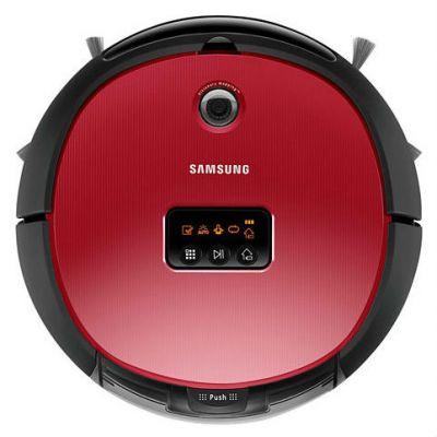 Пылесос Samsung робот SR8731