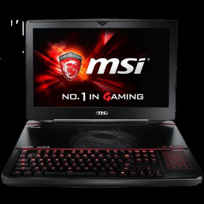 Ноутбук MSI GT80 2QE-006RU (TITAN SLI) 9S7-181212-006
