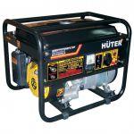 Генератор Huter DY4000LX 3кВт 802013