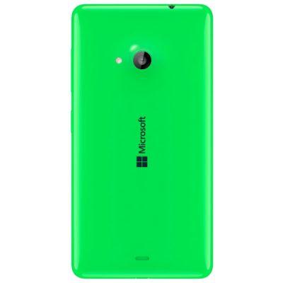 Смартфон Nokia Lumia 535 Dual Sim Green A00021944 A00024262
