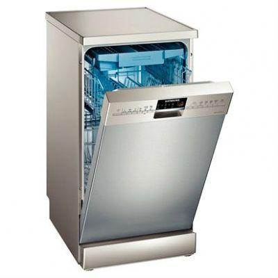 Встраиваемая посудомоечная машина Siemens SR 26T897
