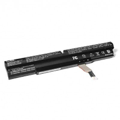 Аккумулятор TopON для Acer Aspire 5951 5951G 5943G 8943 8950 8951G Series 10.8V 6000mAh TOP-AC5951