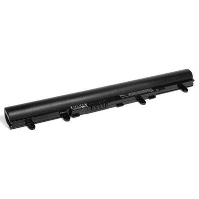 Аккумулятор TopON для Acer Aspire V5-431 V5-471 V5-531 V5-551 V5-571 аккумулятор для 14.8V 2500mAh PN: AL12A32 AL12A72 TOP-V5