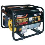 Генератор Huter DY3000LX 2.5кВт 802011