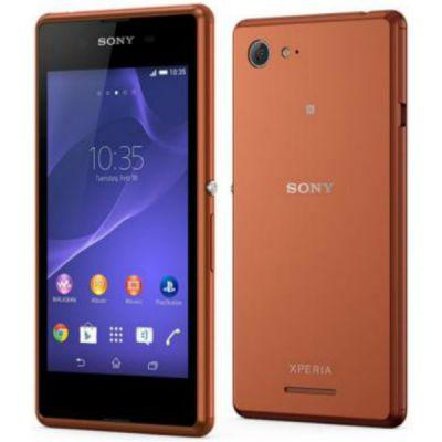 Смартфон Sony Xperia E3 Copper D2203Copper
