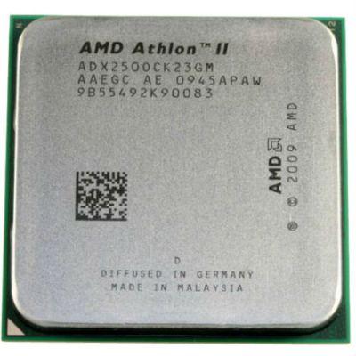 Процессор AMD Athlon II X4 740 FM2 AD740XOKA44HJ