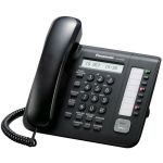 Телефон Panasonic IP KX-NT551 Black