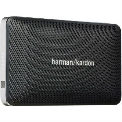 Акустическая система Harman Kardon ESQUIRE MINI BLACK HKESQUIREMINIBLKEU