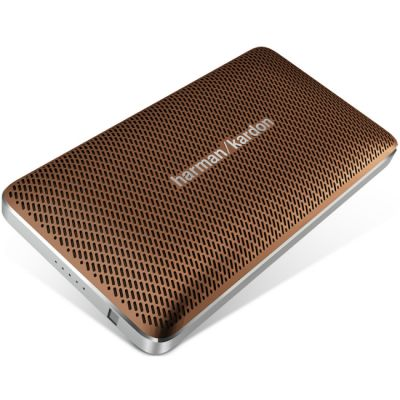 Акустическая система Harman Kardon Esquire Mini Brown HKESQUIREMINIBRNEU