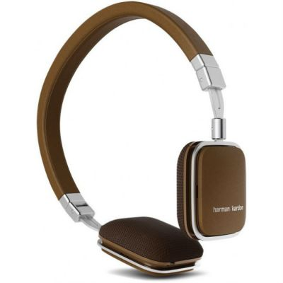 Наушники Harman Kardon SOHO A Brown
