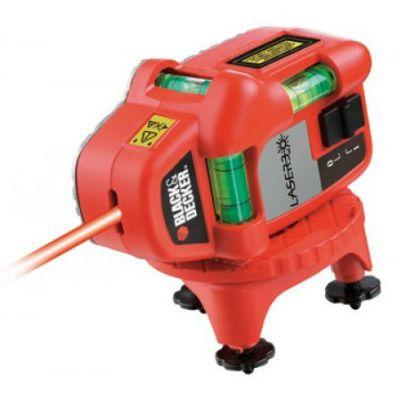 Black & Decker Лазерный уровень LZR310 768665