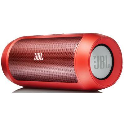 Акустическая система JBL Charge 2 Red CHARGEIIREDEU