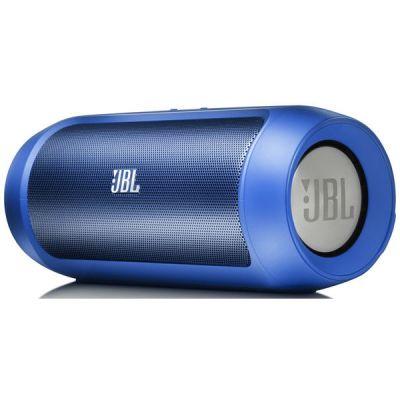 Акустическая система JBL Charge 2 Blue CHARGEIIBLUEU