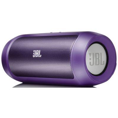 Акустическая система JBL Charge 2 Purple CHARGEIIPUREU