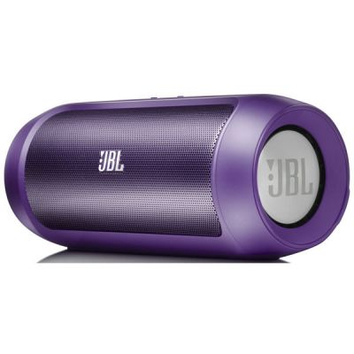 ������������ ������� JBL Charge 2 Purple CHARGEIIPUREU