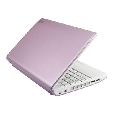 Ноутбук LG X110 pink