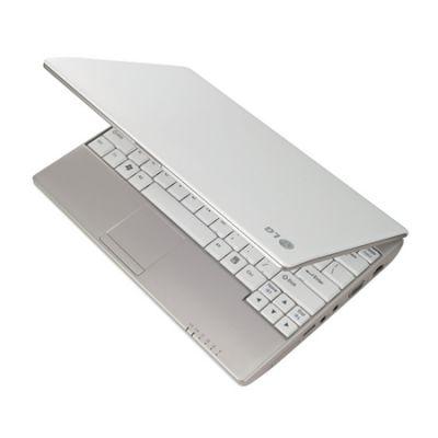 Ноутбук LG X110 white