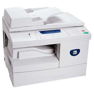 ��� Xerox WorkCentre 4118x 4118VX