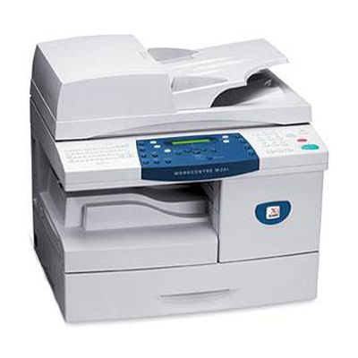 ��� Xerox WorkCentre M20i M20VI