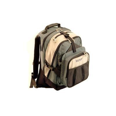 "Сумка Port Designs Рюкзак Designs Chamonix 15,4"" серый 160002"