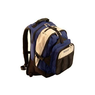 "Сумка Port Designs Рюкзак Designs Chamonix 15,4"" синий 160001"