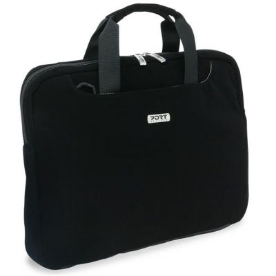 "Сумка Port Designs Lugano Black 17"" 140302"