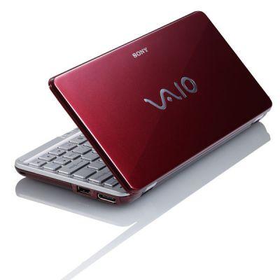 Ноутбук Sony VAIO VGN-P11ZR/R