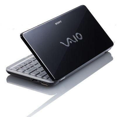 Ноутбук Sony VAIO VGN-P19VRN/Q